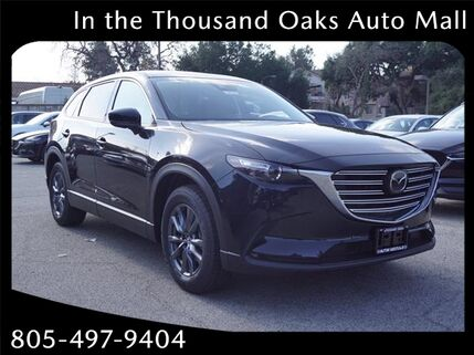 2020_Mazda_CX-9_Touring_ Thousand Oaks CA