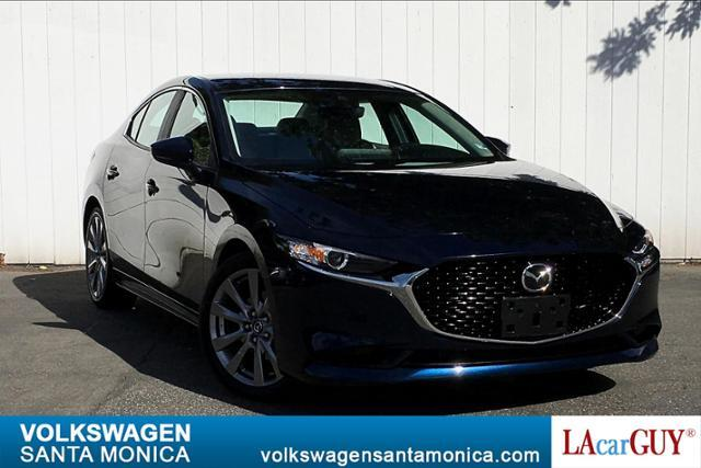 2020 Mazda MAZDA3 AWD w/Preferred Pkg Santa Monica CA