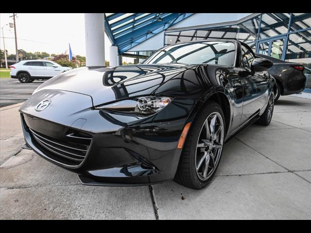 2020 Mazda MX-5 Miata Grand Touring Brookfield WI