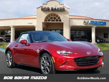2020_Mazda_MX-5 Miata_Grand Touring_ Carlsbad CA