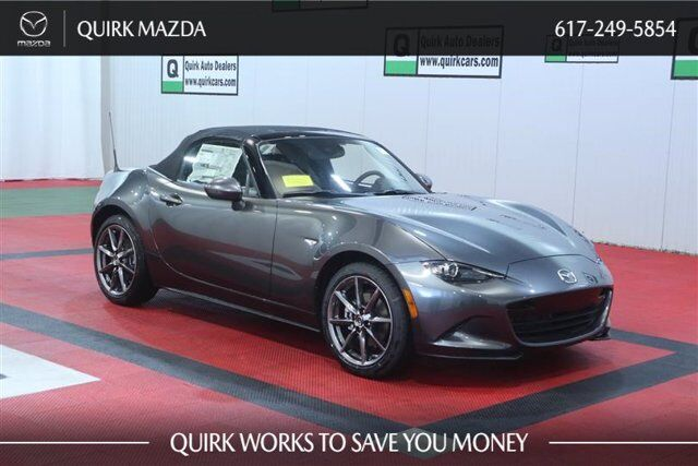 2020 Mazda MX-5 Miata Grand Touring Quincy MA