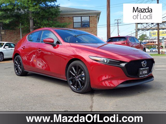 2020 Mazda Mazda3 5-Door Premium Package Lodi NJ