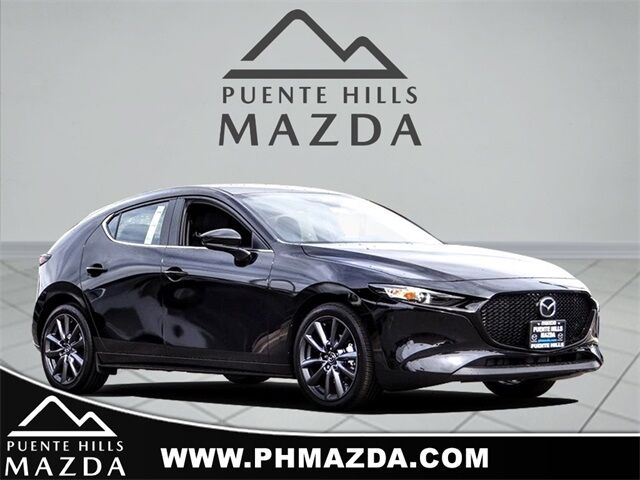 2020 Mazda Mazda3 Base City of Industry CA