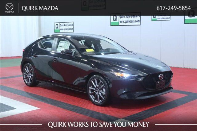 2020 Mazda Mazda3 Hatchback BASE Quincy MA