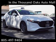 2020_Mazda_Mazda3 Hatchback_BASE_ Thousand Oaks CA