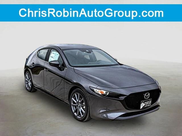 2020 Mazda Mazda3 Hatchback FWD AUTO W/PREFERRED PKG