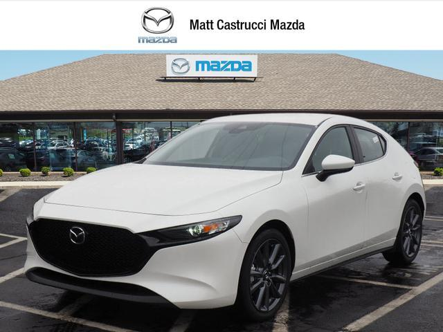 2020 Mazda Mazda3 Hatchback Preferred Dayton OH