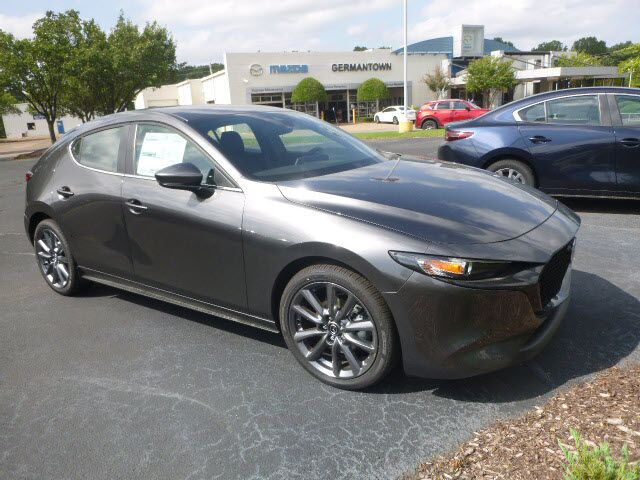 2020 Mazda Mazda3 Hatchback Preferred Memphis TN