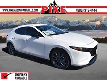 2020_Mazda_Mazda3 Hatchback_Preferred Pkg_ Amarillo TX