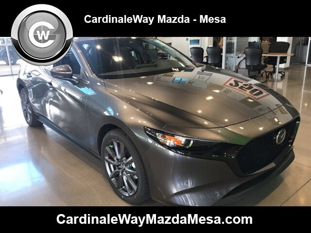 2020 Mazda Mazda3 Hatchback Preferred Mesa AZ