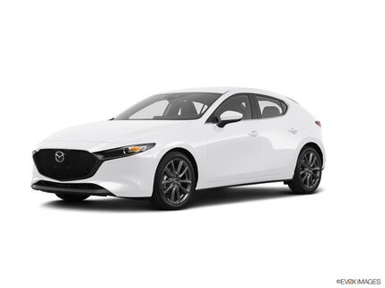 2020_Mazda_Mazda3 Hatchback_Preferred_ Thousand Oaks CA