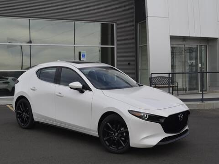 2020_Mazda_Mazda3 Hatchback_Premium_ Prescott AZ