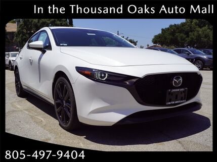2020_Mazda_Mazda3 Hatchback_Premium_ Thousand Oaks CA