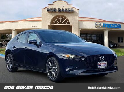 2020_Mazda_Mazda3 Hatchback_w/Preferred Pkg_ Carlsbad CA
