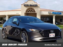 2020 Mazda Mazda3 Hatchback w/Preferred Pkg