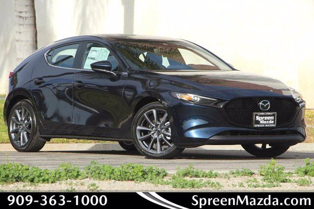 2020 Mazda Mazda3 Hatchback w/Preferred Pkg Loma Linda CA