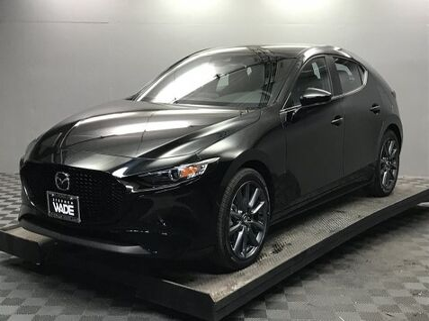2020_Mazda_Mazda3 Hatchback_w/Preferred Pkg_ St George UT