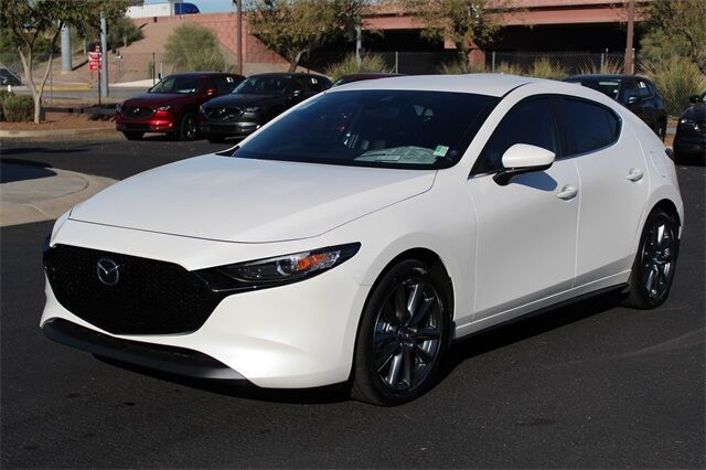 2020 Mazda Mazda3 Preferred Avondale AZ