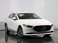 Mazda Mazda3 Preferred Base 2020