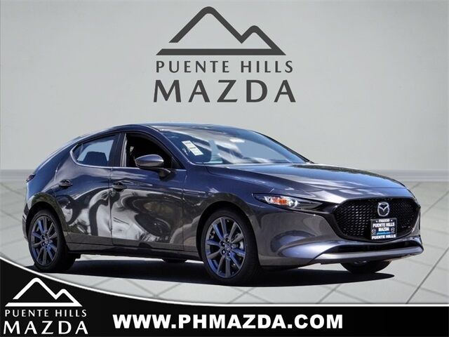 2020 Mazda Mazda3 Preferred City of Industry CA