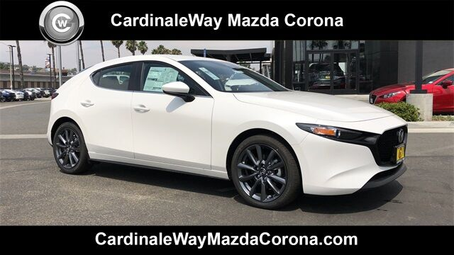 2020 Mazda Mazda3 Preferred Corona CA