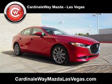 2020_Mazda_Mazda3_Preferred_ Las Vegas NV
