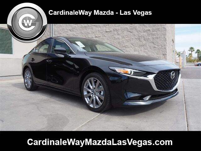 2020 Mazda Mazda3 Preferred Las Vegas NV