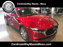 2020_Mazda_Mazda3_Preferred_ Mesa AZ