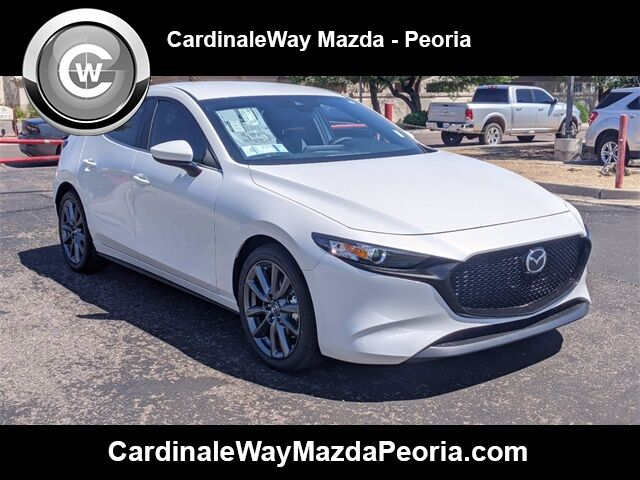 2020 Mazda Mazda3 Preferred Peoria AZ