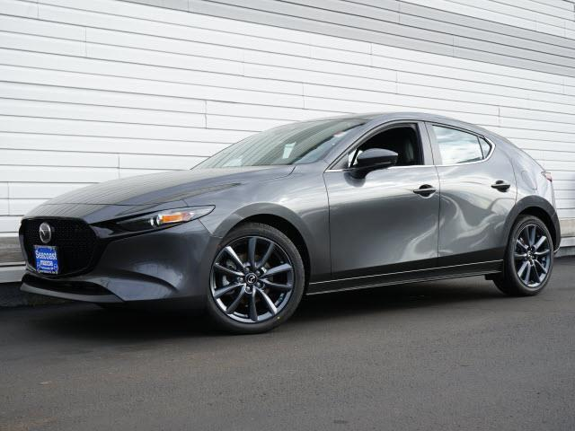 2020 Mazda Mazda3 Preferred Portsmouth NH