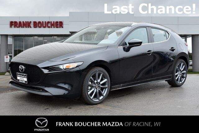 2020 Mazda Mazda3 Preferred Racine WI