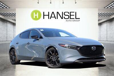 2020_Mazda_Mazda3_Premium_ Santa Rosa CA