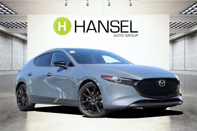 2020 Mazda Mazda3 Premium Santa Rosa CA