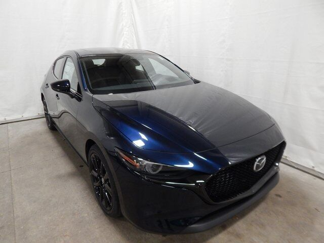 2020 Mazda Mazda3 Premium Base Holland MI
