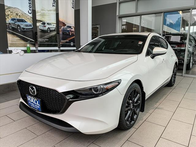 2020 Mazda Mazda3 Premium Brookfield WI
