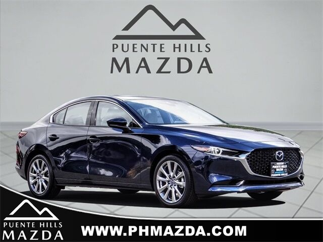 2020 Mazda Mazda3 Premium City of Industry CA