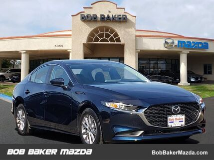 2020_Mazda_Mazda3 Sedan__ Carlsbad CA