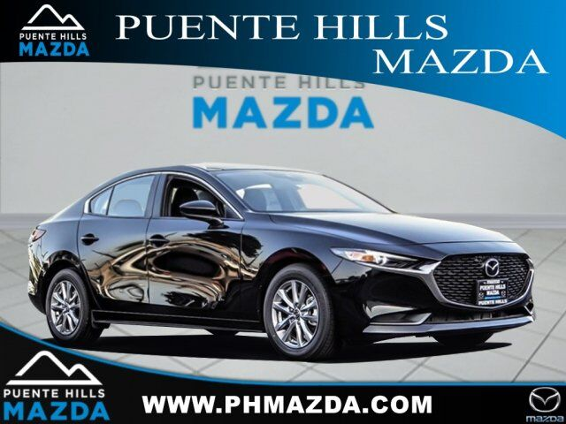 2020 Mazda Mazda3 Sedan  City of Industry CA