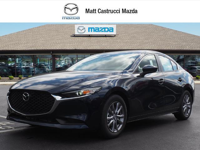 2020 Mazda Mazda3 Sedan Base Dayton OH