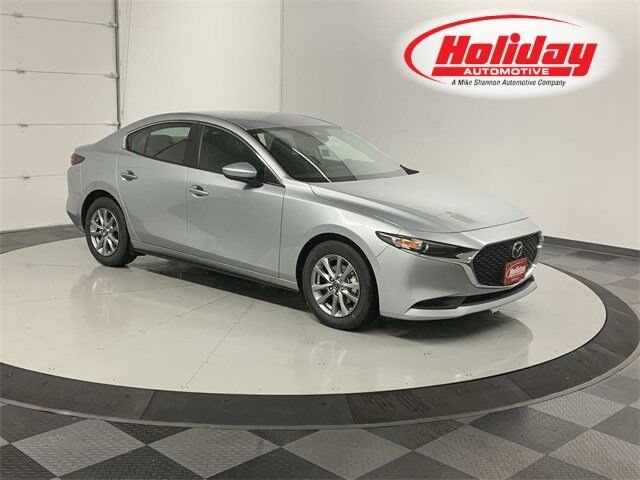 2020 Mazda Mazda3 Sedan Base Fond du Lac WI