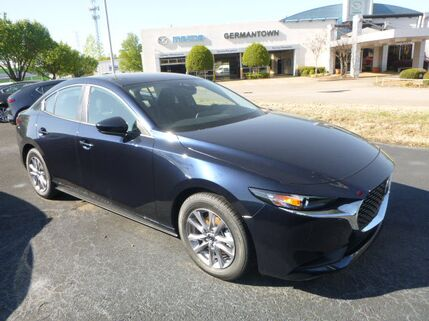 2020_Mazda_Mazda3 Sedan_Base_ Memphis TN