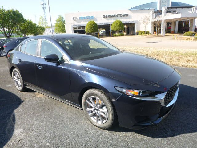 2020 Mazda Mazda3 Sedan Base Memphis TN