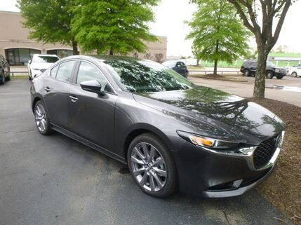 2020_Mazda_Mazda3 Sedan_Preferred_ Memphis TN