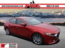 2020_Mazda_Mazda3 Sedan_Preferred Pkg_ Amarillo TX