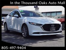 2020_Mazda_Mazda3 Sedan_SELECT PKG_ Thousand Oaks CA