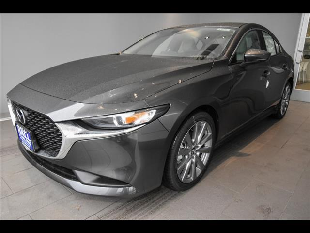 2020 Mazda Mazda3 Sedan Select Base Brookfield WI