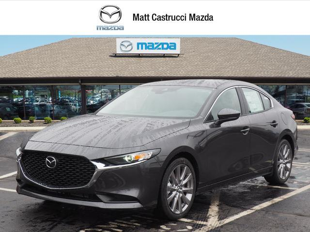 2020 Mazda Mazda3 Sedan Select Dayton OH