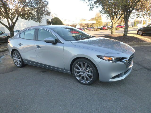 2020 Mazda Mazda3 Sedan Select Memphis TN