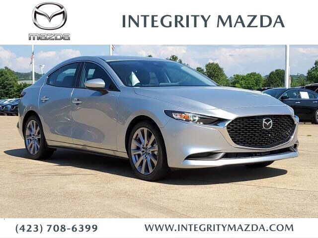 2020 Mazda Mazda3 Sedan Select Package Chattanooga TN