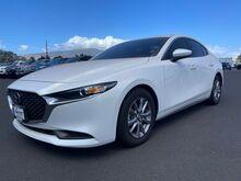 2020_Mazda_Mazda3 Sedan_Select Package_ Kihei HI